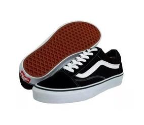 Tênis Vans Old Skool Original Promoção Unissex