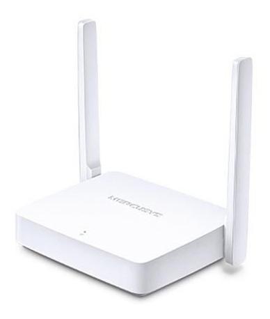 Imagem 1 de 1 de Roteador Mercusys Mw301r(br) 1.0 Wireless N - Mcs0016