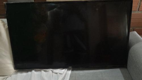 Imagen 1 de 3 de Televisor LG 49lj550t Para Repuestos(precio Negociable)
