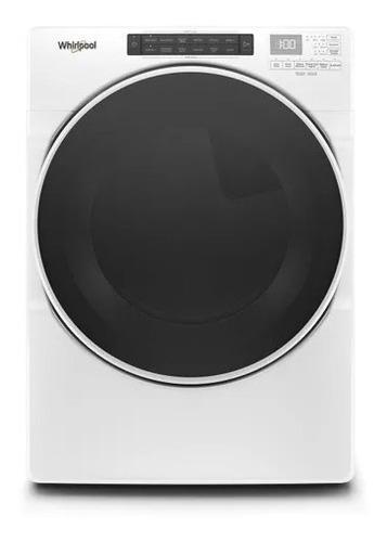 Secadora De Ropa A Gas Whirlpool (7mwgd6620hw) Nueva En Caja
