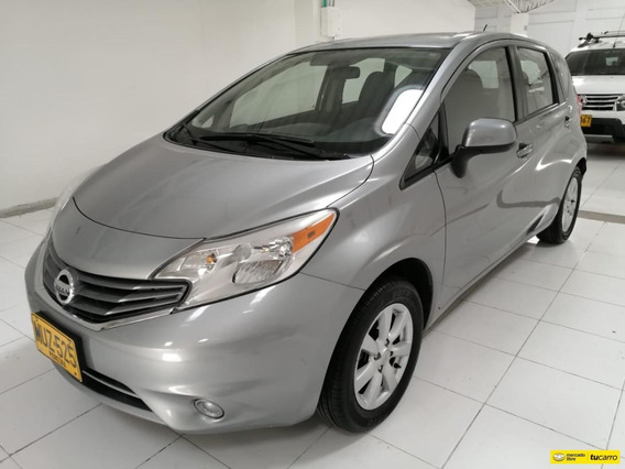 Nissan Note Sense At 1600