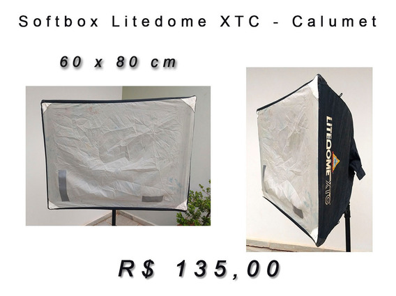 Softbox (difusor) _ Photoflex