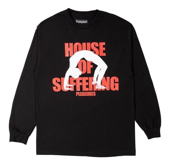 Pleasures House Of Suffering Playera Talla M T Shirt Nueva