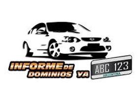 Informe De Dominio Urgente!! On Line!!