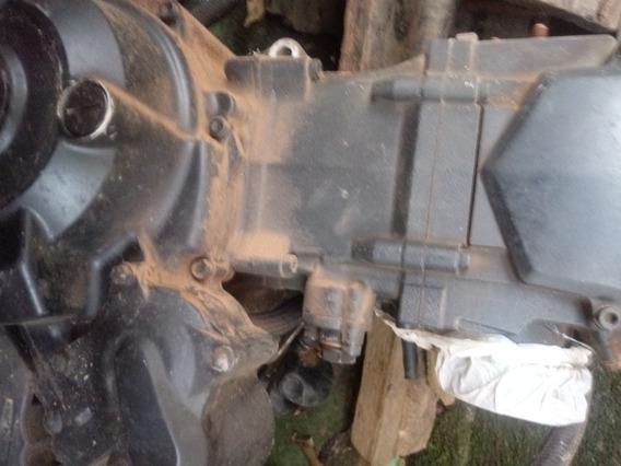 Motor Da Xt660