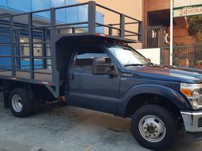 Se Vende Camión Tubular Año 2011 En Excelentes Condiciones