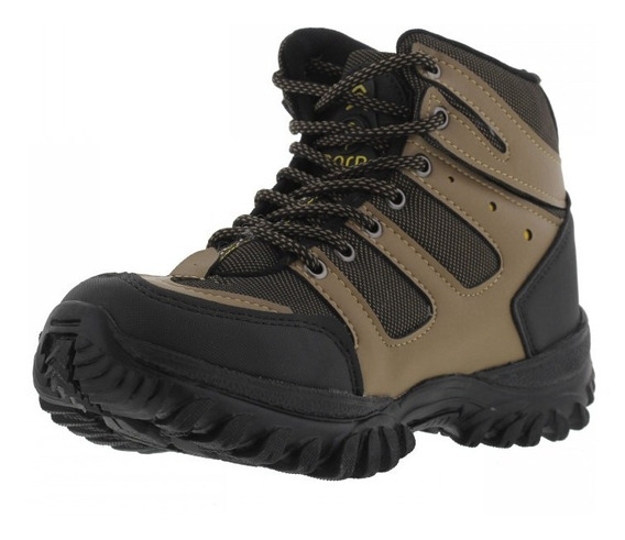 Bota Nord Outdoor Adventure - Masculina