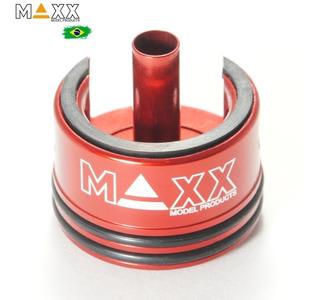 Maxxmodel Cabeça Cilindro Duplo Vedação Cnc