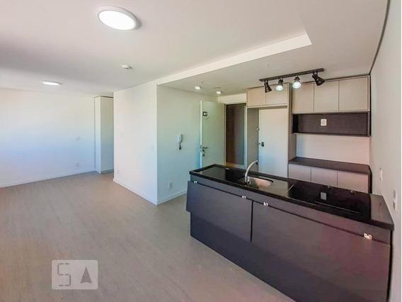 Apartamento Para Aluguel - Cidade Baixa, 1 Quarto, 33 - 893112799