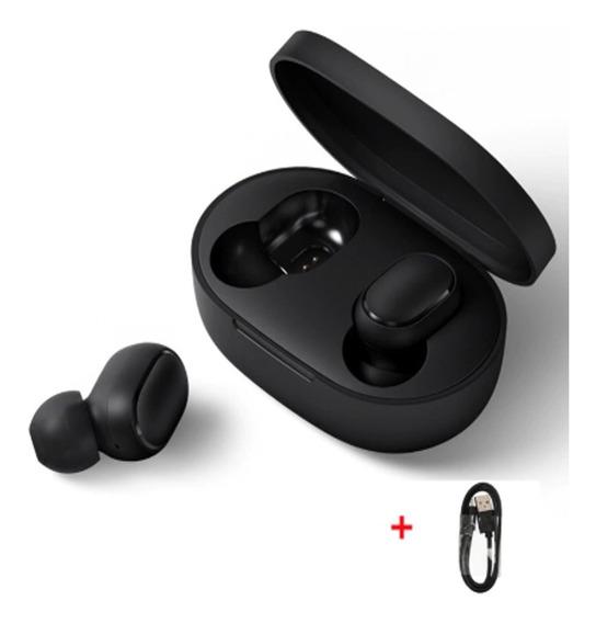 Fone De Ouvido Sem Fio Airdots A6s - Tws - Bluetooth