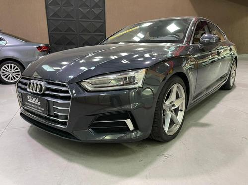 Audi A5 Blindado