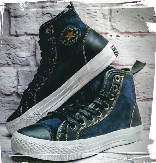 Zapatos Botas Converse Original Envio Gratis