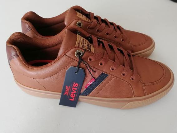 Zapatos Levis Originales Para Hombres Talla 9 1/2