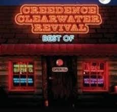 Creedence Clearwater Revival - Best Of - 2cd - U