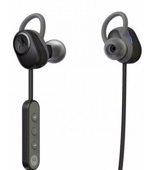 Headphones Bluetooth Motorola Verve Loop Sem Juros