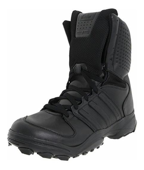 Botas adidas Negra Táctica Gsg-9.2