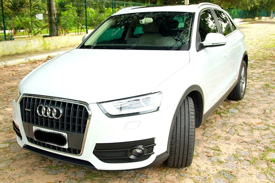 Audi Q3 2.0 Tfsi Ambition S-tronic Quattro 5p