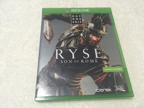 Ryse: Son Of Rome- Day One 2013 - Totalmente Em Portugues