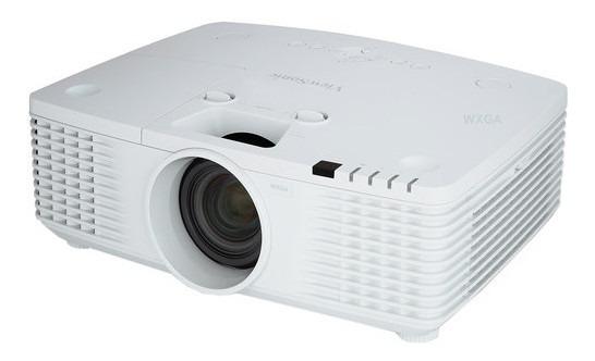 Projetor Viewsonic Pro9520wl 5200-lumen Wxga Dlp