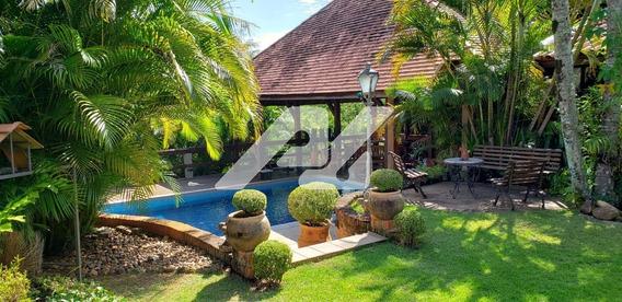 Casa À Venda Em Jardim Botânico (sousas) - Ca008125