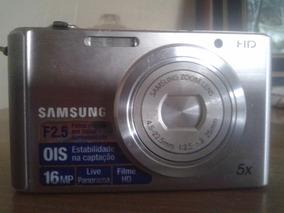 Camera Digital Samsung Hd