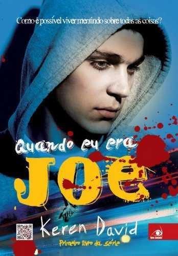 Quando Eu Era Joe - Vol 1 - Novo Conceito