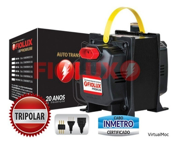 Auto Transformador 3000va Máquina Lavar Forno 2000w 110v 220