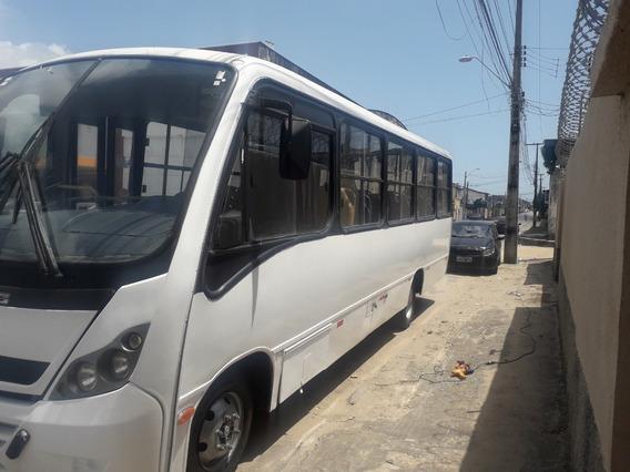 Micro Ônibus Mercedes Benz Lo915
