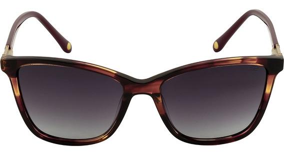 Óculos De Sol Feminino - Sabrina Sato Vintage - Polarizado