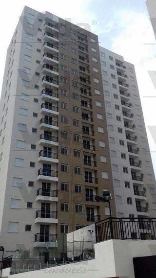 Apartamento Para Locação Em Padroeira - Osasco - 37320