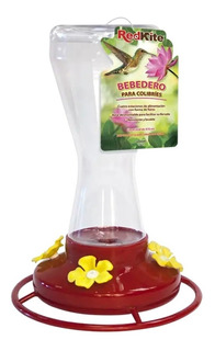 Bebedero Colibri 470 Ml Transparente