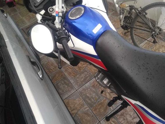 Honda Xer 300