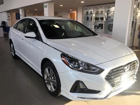 Hyundai Sonata 2.4 Gls At
