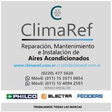 Mantenimiento,reparación E Instalación De Aires
