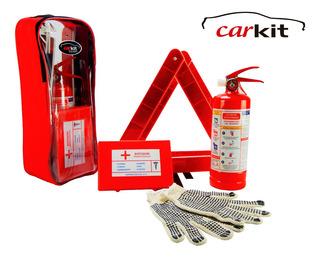 Kit De Carretera