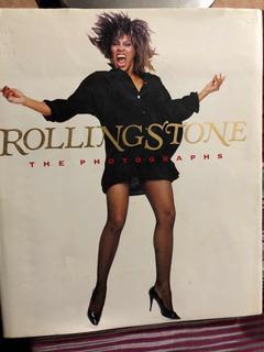 Libro Importado Rolling Stone The Photographs