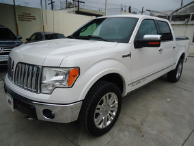 Lincoln Mark Lt 5.0l Doble Cabina V8/ 4x4 2012