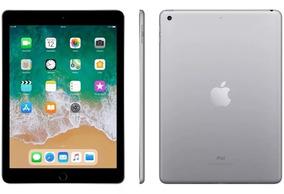 Apple iPad 5ª Geração 32gb A1822 Wi Fi 9.7 Nf Novo Lacrado