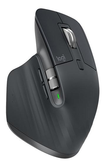 Mouse Sem Fio Logitech Mx Master 3