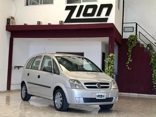 Imagen 1 de 11 de Chevrolet Meriva