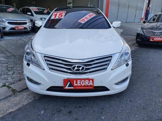Hyundai Azera Gls 3.0 V6 (aut)