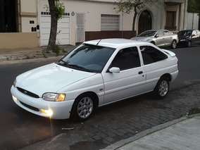 Ford Escort 1.8 16v Coupe Si