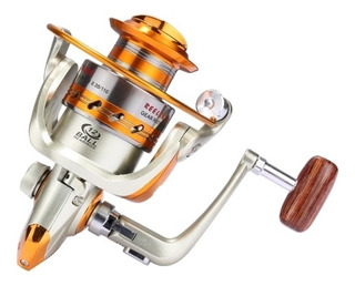 Reel De Spinning / Carrete De Pesca