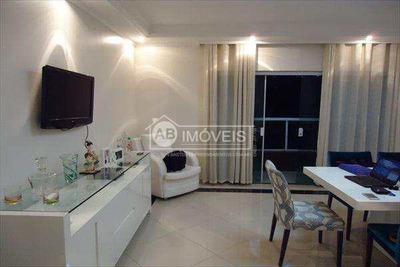 Casa Em Santos Bairro Vila Belmiro - V2228