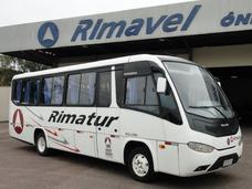 Micro Ônibus Rodoviario 28 Lug. Ano 11/11 Vw