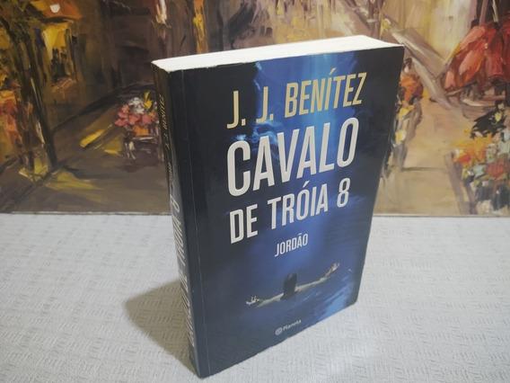 Cavalo De Troia 8 Jordão J. J. Benítez