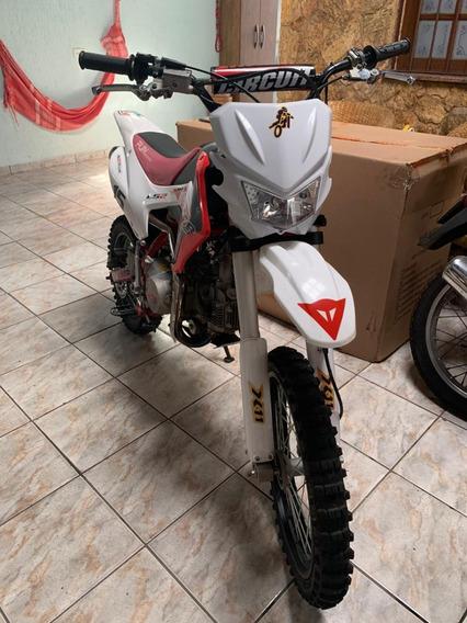 Mini Moto 125cc Raptor