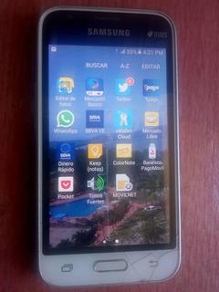 Samsung J1 Mini Prime 8gb 4g Lte Duos Doble Sim (45v)