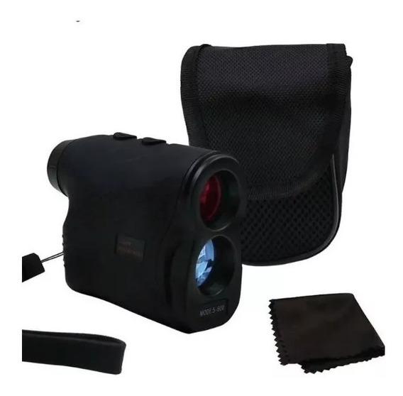 Telêmetro Rangefinder Laser 600 M Range Finder