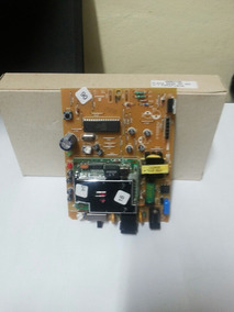 Placa Base Isf 900 Id 7 Parafusos